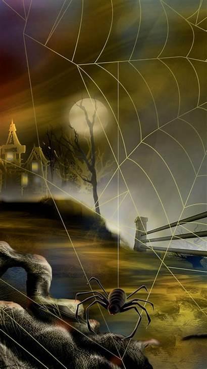 Halloween Iphone Background Backgrounds Pixelstalk