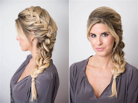 different styles to braid hair 20 best braided hairstyles you should try in 2018 your