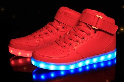led light shoes for kid light up led shoes for made in usa