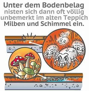 Neuer Teppich Wellt Sich : neuer bodenbelag auf alten teppich legen geht das ~ A.2002-acura-tl-radio.info Haus und Dekorationen