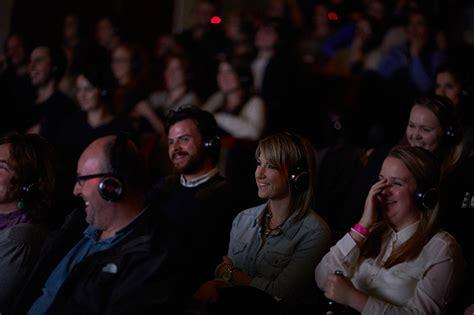 dans les salles cinema londres insolite une salle de cin 233 ma sous le m 233 tro