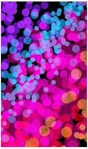 Bright Color Neon Wallpaper, HD Desktop Wallpapers ...