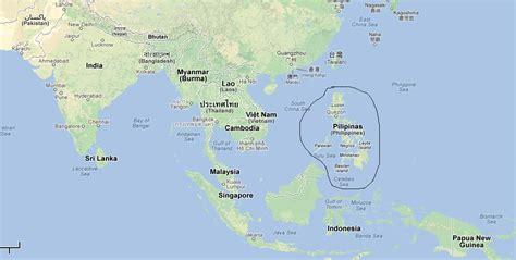 bureau de poste 18 2012 les philippines le cambodge et la thailande