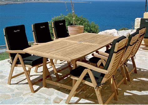 outdoor teak furniture design amazing swimming pool
