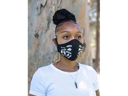 Blm Face Masks Owned Accessory Facemask Bags