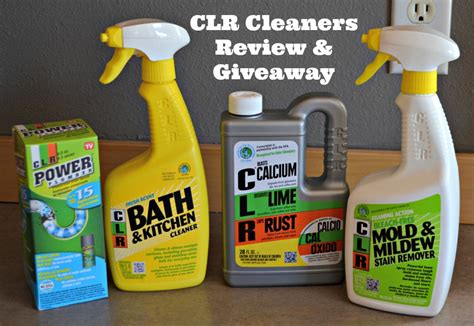 Does Clr Bathroom Cleaner Work by Power Cleaning With Clr Simply Darr