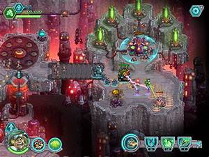 Iron Marines Is The New Game From The Creators Of Kingdom
