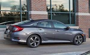 2017 Honda Civic Sedan - redesign, features, specs, price