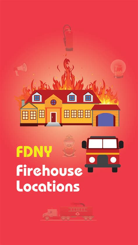 fdny phone number fdny firehouse locations iphone apps on softmyth