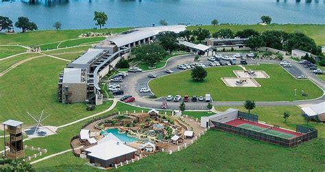 weekend getaways rough creek lodge resort
