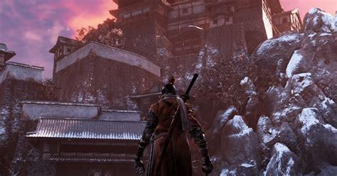 heres  fresh  gameplay footage  sekiro shadows