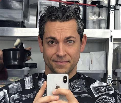 Pin On Zachary Levi Is Hot