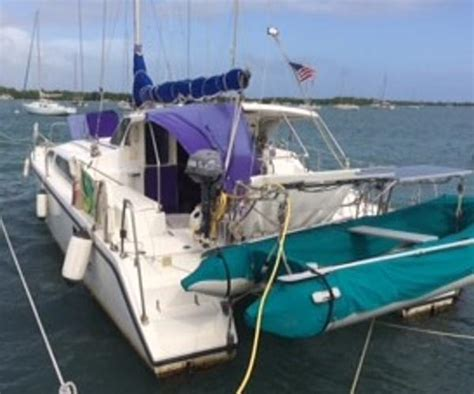 Boat Wraps Pensacola Fl by Used 2004 Tomcat 9 7 Pensacola Fl 32504 Boattrader