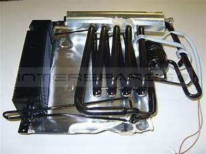 Electrolux Dometic Caravan Fridge Cooling Unit 2412282200
