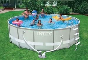 Pool Aufblasbar Groß : schwimmbecken garten f r luxuri sen badespa ~ Yasmunasinghe.com Haus und Dekorationen