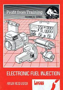 Lucas Electronic Ignition Training Manual Profit From