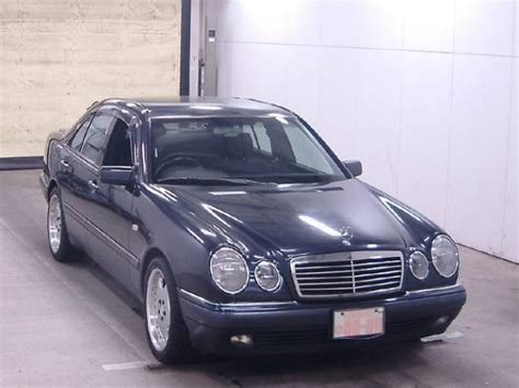 1996 mercedes benz e320 values hagerty valuation tool. 1996 Mercedes-Benz E320 210055 E320 for sale, Japanese used cars details - CarPriceNet
