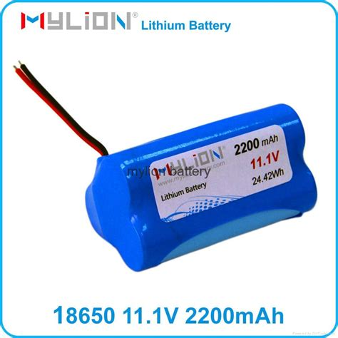 rechargeable lithium battery for led light solar light
