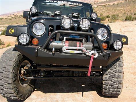 jeep kc lights kc lights 35 4wheelonline