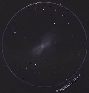 Image Gallery Nebula Sketch