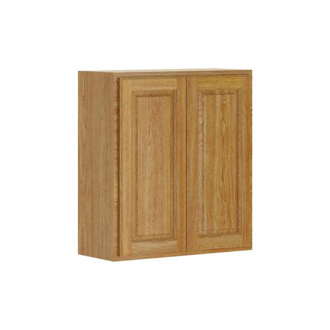 Home Depot Unfinished Oak Wall Cabinets by Assembled 12x30x12 In Wall Kitchen Cabinet In Unfinished