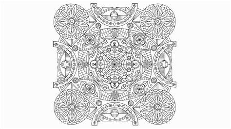Ziemlich Mandala Blume Malvorlagen Schwierig Fotos Entry