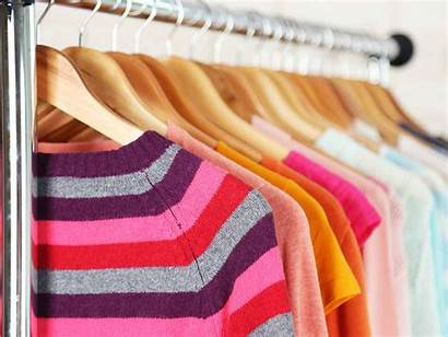 Clothes Wardrobe Space Saga Create Ways Storing
