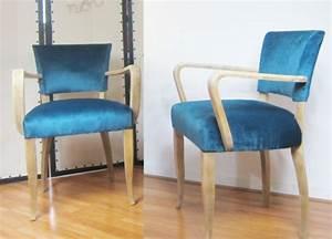 Fauteuil Bridge Neuf : fauteuils bridge ann es 50 ~ Teatrodelosmanantiales.com Idées de Décoration