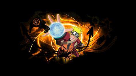 Download 1600x900 Naruto, Uzumaki Naruto, Rasengan