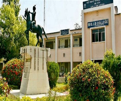 BJB Autonomous College - [BJBAC], Bhubaneswar - Admissions