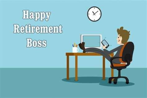 retirement wishes  boss messages   goodbye wishesmsg