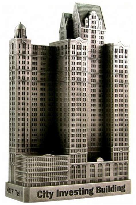 replica buildings infocustech city investing