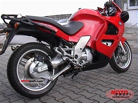 k 1200 rs bmw k 1200 rs 1999 specs and photos