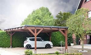 Carport Maße Für 2 Autos : carport 2 autos ~ Michelbontemps.com Haus und Dekorationen
