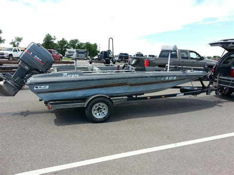 Bass Cat Boats For Sale Oklahoma by 89 Bass Cat Margay In Oklahoma The Hull Boating