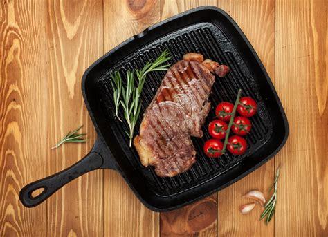 et cuisine poele la poêle cuisine et achat la viande fr