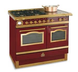 Forni rame range cooker blocchi cottura e piani