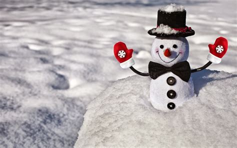 snowman images real dress decorations ideas for home hd wallpaper pixhome