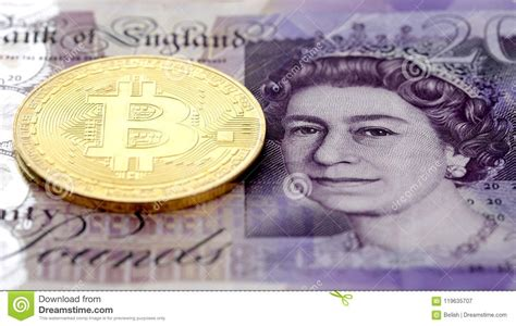 Live bitcoin value in an interactive graph with historical prices and more about the btc price. Bitcoin Coin United Kingdom Pound Sterling Banknotes Editorial Photography - Image of ...