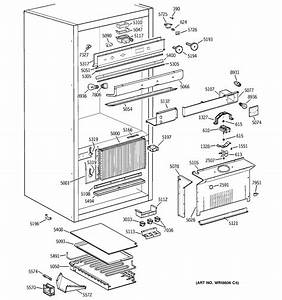 Wiring Database 2020  26 Ge Monogram Ice Maker Parts Diagram