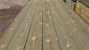 Bois Autoclave Classe 4 : lame de terrasse en bois du nord et trait autoclave classe 4 ~ Premium-room.com Idées de Décoration
