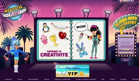 jeux de cuisine gratuit sur jeu info moviestarplanet fr crée ta info