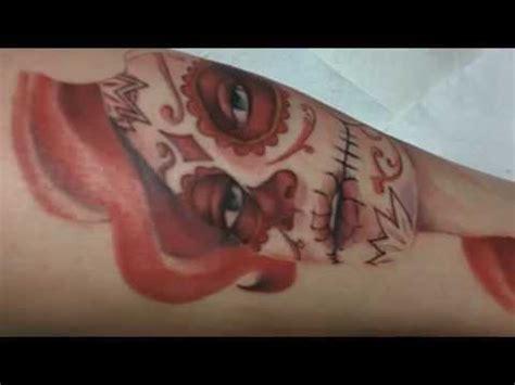 Catrina Tattoo Doovi