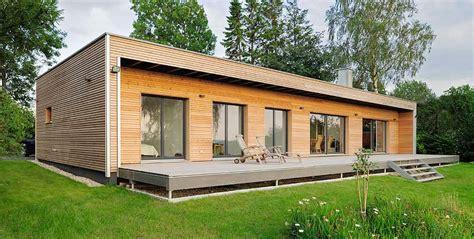 Kleine Holzhäuser Preise by Prefabbricate In Legno Romina Monti Architetto