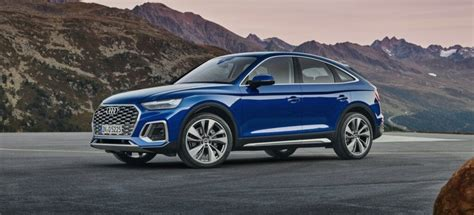 When it comes to comfort, style, and dynamics, the redesigned audi q5 is the new. 2021 Audi Q5 Sportback starts at $48,895 | The Torque Report