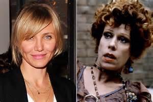 Original Annie Movie Cast