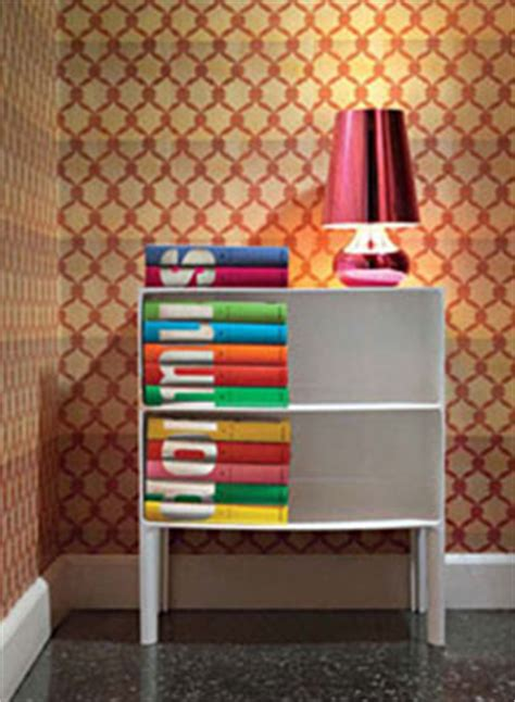 kartell ghost buster side table  philippe starck stardust