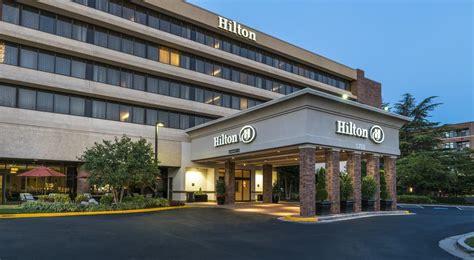hotel hilton washington dc rockville md booking com