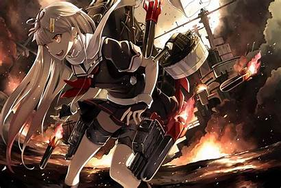 Wallpapers Kancolle