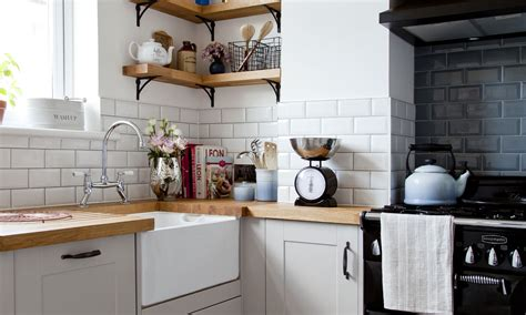 Kitchen Design Ideas Set 2 by L Shaped Kitchen Ideas For Multipurpose Spaces Ideal Home